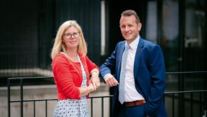 Elke en Wim over klasmanagement