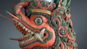 indonesisch kunstwerk