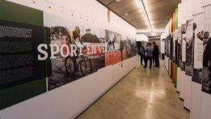 Belevingscentrum Sven Nys Cycling Center