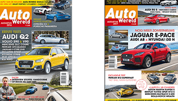2 covers autowereld