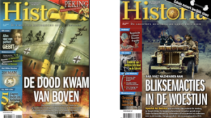 2 covers historia