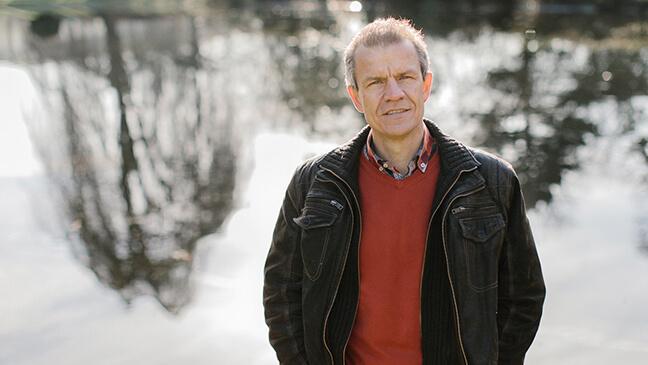 Dirk De Boe