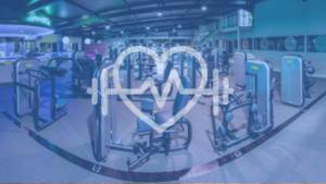 fitnessruimte Body World