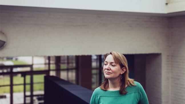 Delphine Seghers