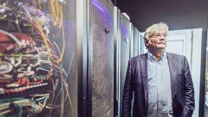 Kurt Callewaert over blockchain