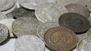 Marokkaanse munten