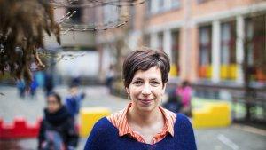 Maximumfactuur: Barbara Kazimoto, leeraar 3de leerjaar Gent