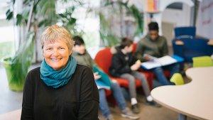 Christine Matthys over een maximumfactuur in het secundair onderwijs