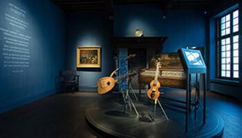 tentoonstelling in snijders-rockoxhuis