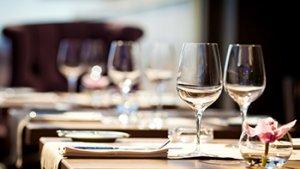 Athena - campus Drie Hofsteden - restaurant