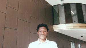 Mohamed Barrie over studiekeuze bij jongeren met migratieachtergrond