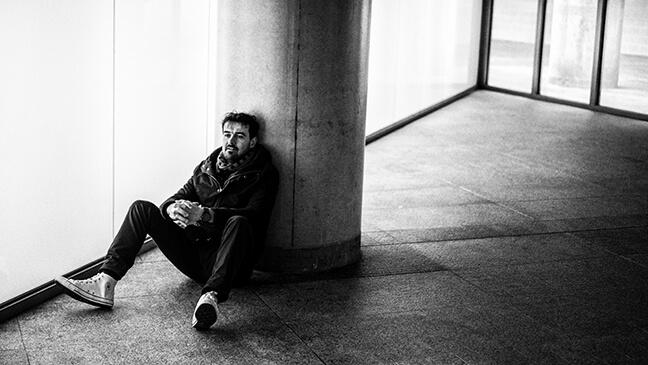Portret Joris Hessels