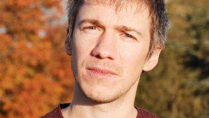 portret van blogger Karel-willem