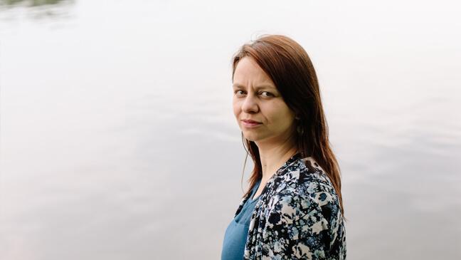 Katrien Van Laere