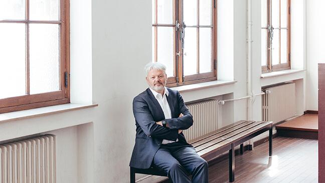 portret expert Geert Kelchtermans