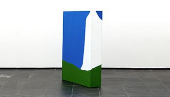 kunstwerk van Raoul De Keyser