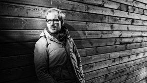 Rutger Bregman, historicus en journalist bij De Correspondent