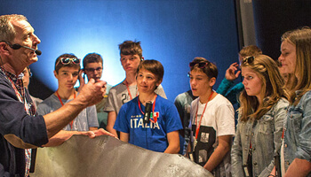 Gallo Romeins Museum - Rondleiding secundair onderwijs