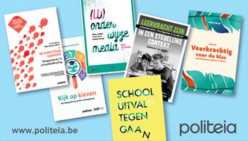 boeken van Politeia