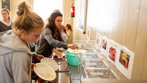 duurzame voeding op school