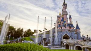 Kasteel van Disney