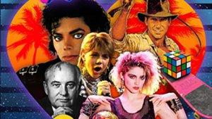 bekende personen uit de jaren '80