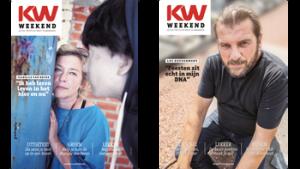 cover krant van west-vlaanderen