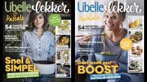 covers libelle lekker
