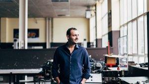 portret Shaban Krasniqi
