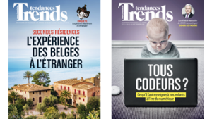Covers Tendances