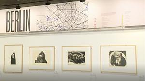 beeld uit de expo 'Berlijn 1912-1932'