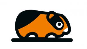 Illustratie van een cavia