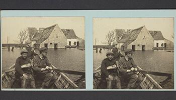 foto's uit eerste wereldoorlog