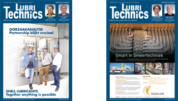 covers Lubritechnics