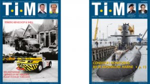 covers TIM