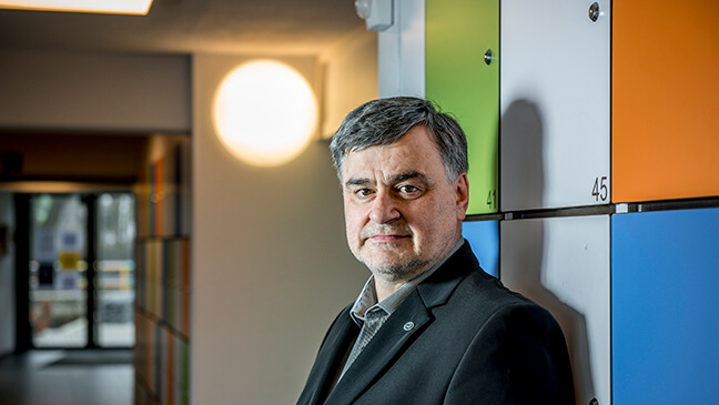 Serge Vrancken over digitaal toetsen