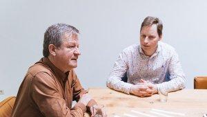CEO Wouter Torfs en Directeur Stijn Vanassche over leiderschap