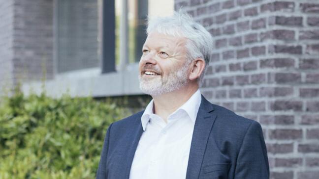 Prof. Geert Kelchtermans
