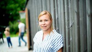 Portret Brenda Froyen