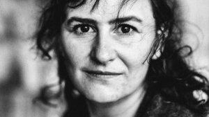 actrice Janne Desmet
