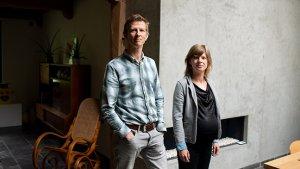 Loth Van Den Ouweland deed samen met professor Jan Vanhoof onderzoek naar onderpresterende leraren