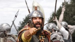 Romeins soldaat