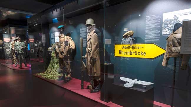 Koninklijk Legermuseum Brussel