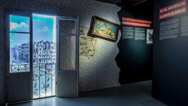 Lerarendag - Koninklijk Legermuseum Brussel