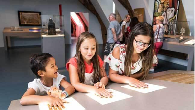 Lerarendag Mons - Doudou Museum
