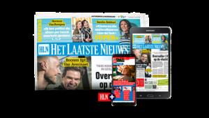 Krant Het laatste Nieuws