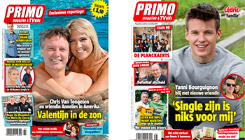 covers Primo