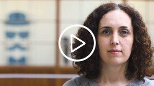 Racisme op school: expert Naima Charkaoui