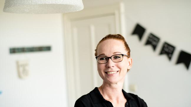 Piekeraars in de klas: gedragstherapeut Wendy de Pree