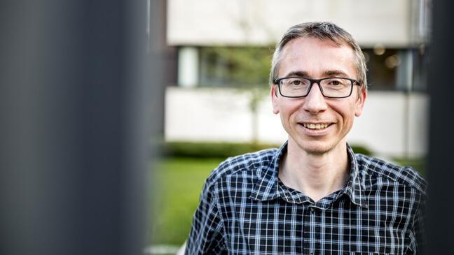 Professor informaticawetenschappen Frank Neven over computationeel denken